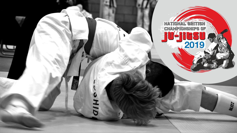 British Ju-Jitsu Association Governing Body